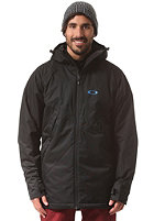 OAKLEY Brigade Insulated Snow Jacket jet black