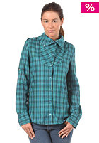 OAKLEY Cairn Flannel L/S Shirt forest