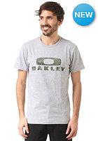 OAKLEY Camo Nest T-Shirt heather grey