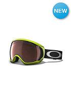 OAKLEY Canopy 80 Goggle green collection - prizm black iridium