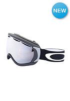 Canopy Goggle matte black - prizm black iridium