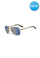 OAKLEY Caveat Sunglasses poilshed gold/ice iridium