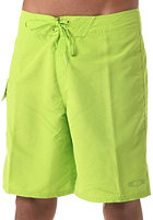 OAKLEY Classic 19 Boardshort lime green