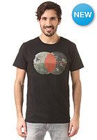 OAKLEY Concentric S/S T-Shirt jet black