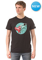 OAKLEY Cool Frog S/S T-Shirt jet black