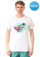 OAKLEY Cool Frog S/S T-Shirt white