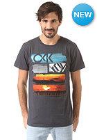 OAKLEY Core Sunset S/S T-Shirt graphite
