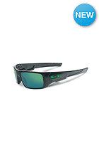 OAKLEY Crankshaft Sunglasses black ink/jade iridium