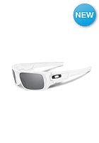 OAKLEY Crankshaft Sunglasses polished white/grey