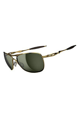 OAKLEY Crosshair polished gold/dark grey