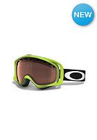 OAKLEY Crowbar 80 Goggle green collection - prizm black iridium
