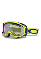 OAKLEY Crowbar Pastel Yellow Goggle hi yellow