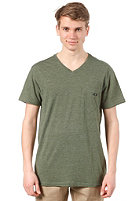 OAKLEY Daily Tides V S/S T-Shirt kelp green