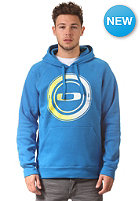 OAKLEY Diamond Square Hooded Sweat skydiver blue