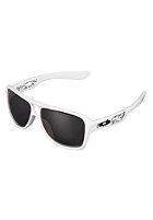 OAKLEY Dispatch II polished white/black iridium polarized