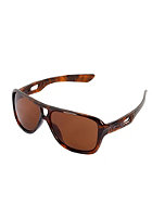 OAKLEY Dispatch II tortoise/dark bronze