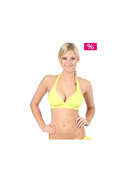 OAKLEY Dolly Bikini Top limeade