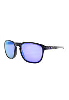 OAKLEY Enduro Sunglasses black ink/violet irid pol