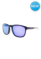 OAKLEY Enduro Sunglasses black ink/violet irid pol
