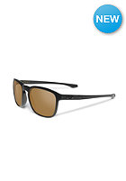 OAKLEY Enduro Sunglasses matte black/dark bronze