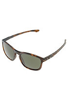 OAKLEY Enduro Sunglasses Matte Brown Tortoise dark grey