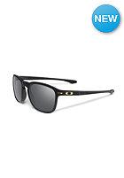 OAKLEY Enduro Sunglasses polished black/black iridium polarized