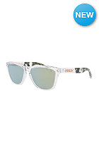 OAKLEY Eric Koston Sign. Series Frogskins Clear Camo Sunglasses emerald iridium