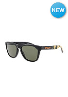 OAKLEY Eric Koston Sign. Series Frogskins Matte Black Camo Sunglass dark grey