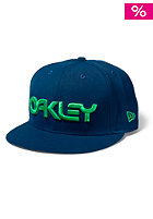 OAKLEY Factory New Era Fitted Cap blue depths