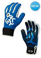 OAKLEY Factory Park Gloves skydiver blue