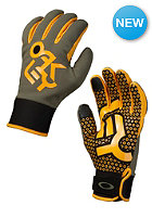 OAKLEY Factory Park Gloves worn olive