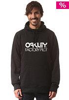 OAKLEY Factory Pilot Hooded Sweat jet black