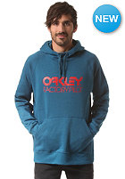 OAKLEY Factory Pilot Hooded Sweat moroccan blue