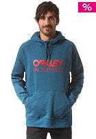 OAKLEY Factory Pilot Hooded Sweat moroccan blue