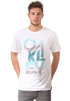 OAKLEY Factory Pilot Remix S/S T-Shirt white