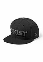OAKLEY Factory Snapback Cap black