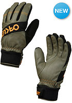 OAKLEY Factory Winter Gloves worn olive