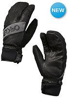 OAKLEY Factory Winter Trigger Mitt Gloves black