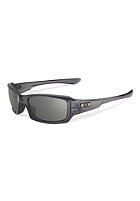 OAKLEY Five Squared Sunglasses grey smoke/grey