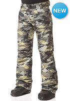 OAKLEY Fleet Insulated Snow Pant olive camo