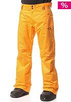 Fleet Shell Snow Pant bright orange