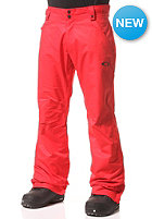 OAKLEY Fleet Shell Snow Pant red line
