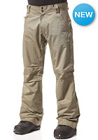 OAKLEY Fleet Shell Snow Pant worn olive