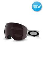 OAKLEY Flight Deck Goggle light grey - prizm black iridium