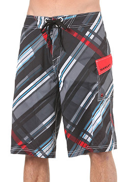 OAKLEY Floor It Boardshort red line