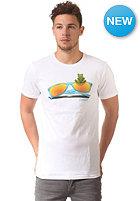 OAKLEY Frog S/S T-Shirt white