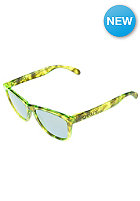 OAKLEY Frogskin Sunglasses acid tortoise green/ emerald