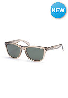 OAKLEY Frogskin Sunglasses brown