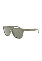 OAKLEY Frogskin Sunglasses matte moos/dark grey