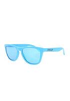 OAKLEY Frogskin Sunglasses matte sky/sapphire iridium